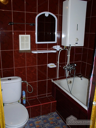 Apartment in the centre of Kherson, One Bedroom (21805), 005