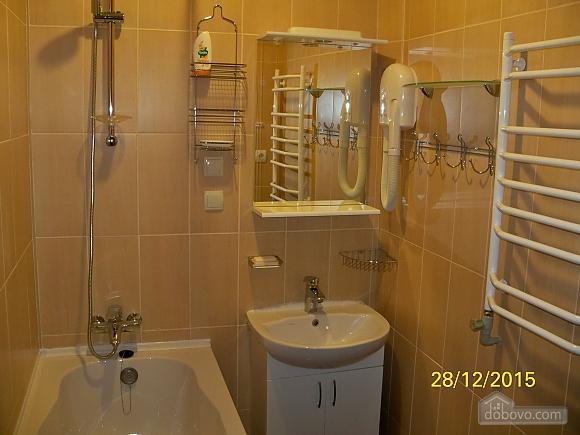 Luxury apartment, Deux chambres (30771), 009