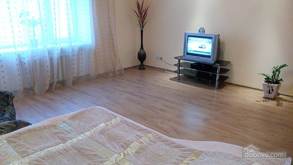 Apartment in new building near  Marine Academy, Studio (52851), 010