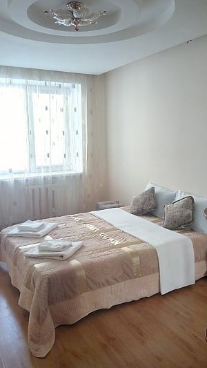 Apartment in new building near  Marine Academy, Monolocale, 001