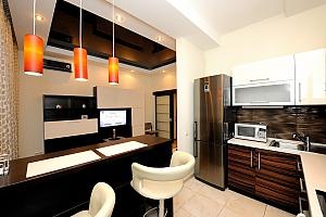 Apartment in the city center, Un chambre, 002