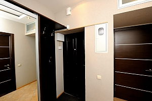 Apartment in the city center, One Bedroom, 018