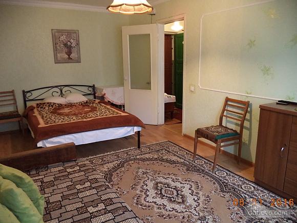 Квартира біля моря, 1-кімнатна (16038), 004