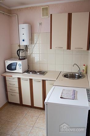 Теплі апартаменти в центрі, 1-кімнатна (49835), 003