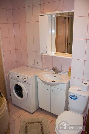 Теплі апартаменти в центрі, 1-кімнатна (49835), 005