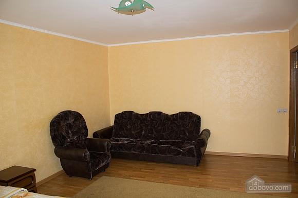 Теплі апартаменти в центрі, 1-кімнатна (49835), 007