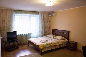 Теплі апартаменти в центрі, 1-кімнатна, 001