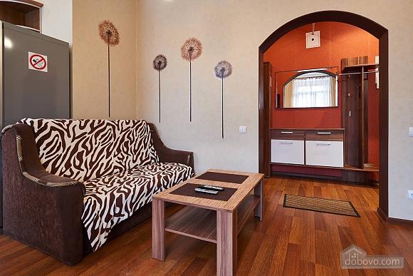 Шикарная квартира на Липках, 2х-комнатная (40871), 001