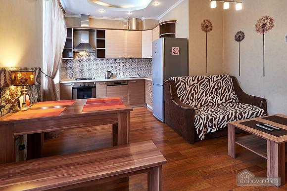 Шикарная квартира на Липках, 2х-комнатная (40871), 004