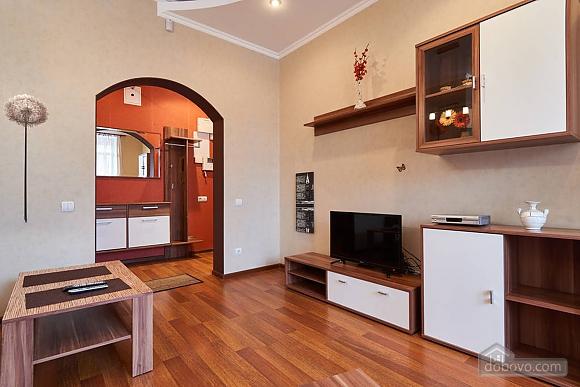 Шикарная квартира на Липках, 2х-комнатная (40871), 006