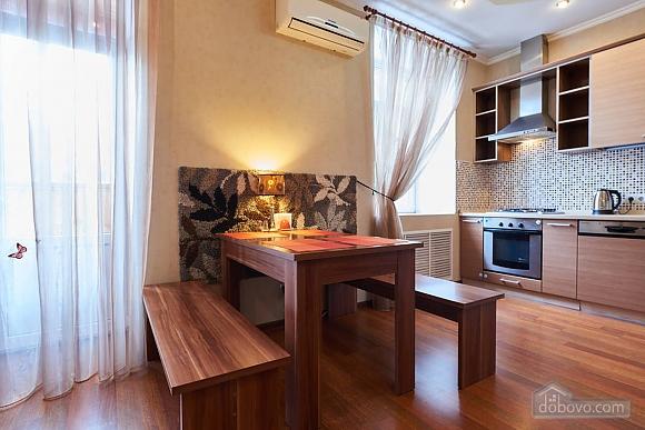 Шикарная квартира на Липках, 2х-комнатная (40871), 008