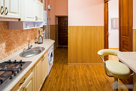 Apartment in the center of Lviv, Studio (58876), 012