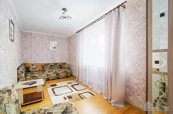 New apartment in the center of Minsk, One Bedroom (76591), 003