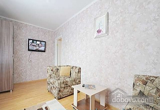 New apartment in the center of Minsk, One Bedroom (76591), 004