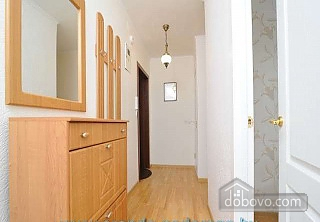 New apartment in the center of Minsk, One Bedroom (76591), 006