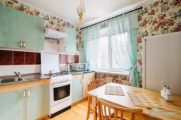 New apartment in the center of Minsk, One Bedroom (76591), 007