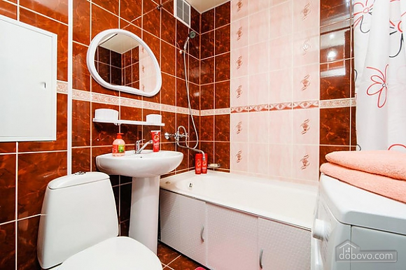 New apartment in the center of Minsk, One Bedroom (76591), 010