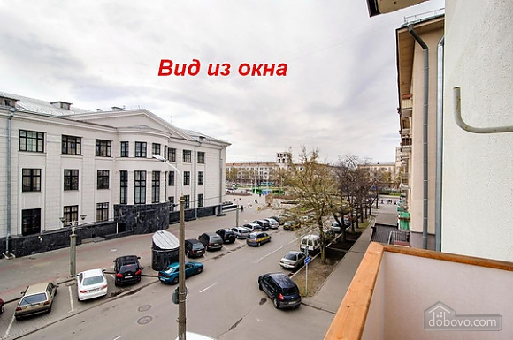 New apartment in the center of Minsk, One Bedroom (76591), 011