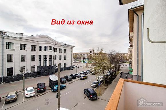 New apartment in the center of Minsk, Una Camera (76591), 011