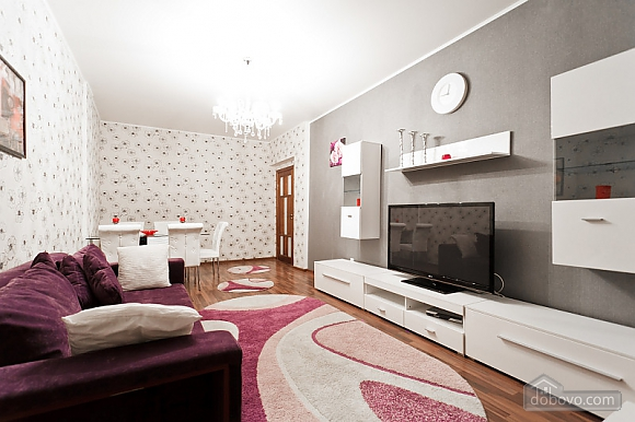 Luxury suite in the heart of the city, Dreizimmerwohnung (87297), 002