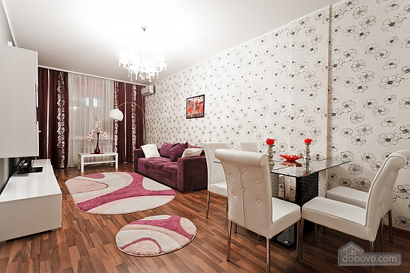 Luxury suite in the heart of the city, Dreizimmerwohnung (87297), 004