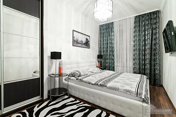 Luxury suite in the heart of the city, Dreizimmerwohnung (87297), 007