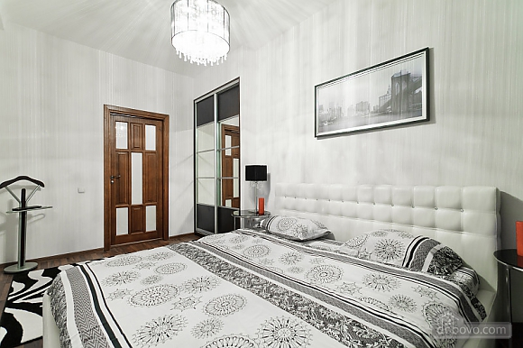 Luxury suite in the heart of the city, Dreizimmerwohnung (87297), 009