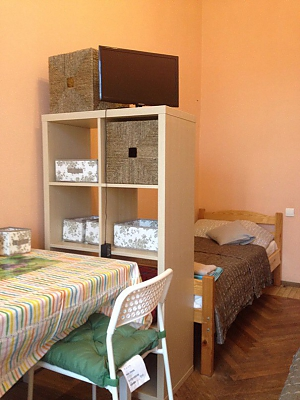 Apartment for 10 persons, Two Bedroom, 003