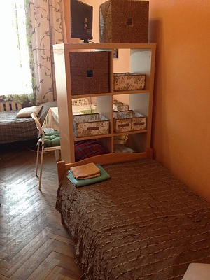 Apartment for 10 persons, Two Bedroom, 004