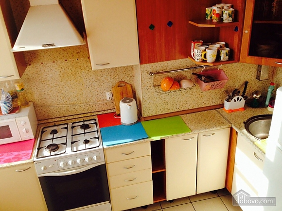 Apartment for 10 persons, Two Bedroom (53346), 005
