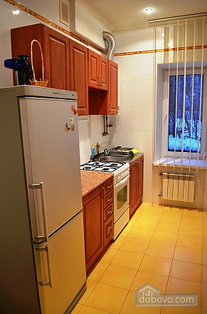 Apartment on Maidan with overlooking Sofiivska square, Un chambre (41733), 007