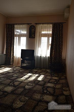 Apartment on Nezalezhnosti square with overlooking Sofiivska square, Un chambre (74389), 003
