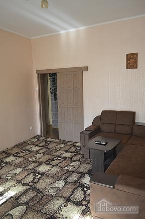 Apartment on Nezalezhnosti square with overlooking Sofiivska square, Un chambre (74389), 006