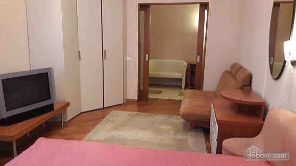 Apartment on Obolonski Lypky, Monolocale (46290), 006