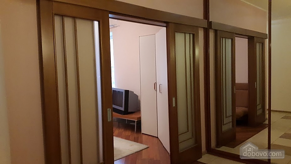 Apartment on Obolonski Lypky, Monolocale (46290), 008
