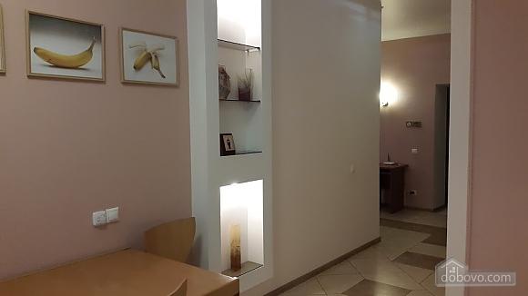 Apartment on Obolonski Lypky, Monolocale (46290), 010