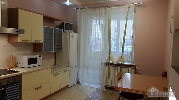 Apartment on Obolonski Lypky, Monolocale (46290), 012