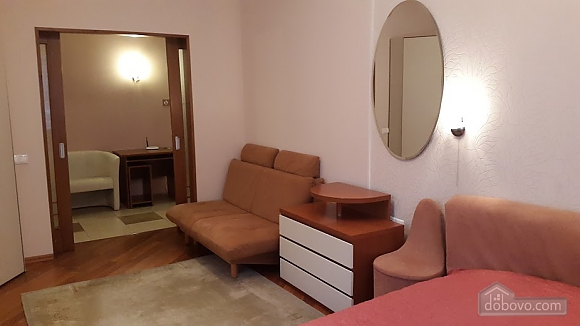Apartment on Obolonski Lypky, Monolocale (46290), 013