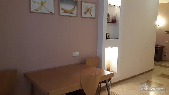 Apartment on Obolonski Lypky, Monolocale (46290), 014