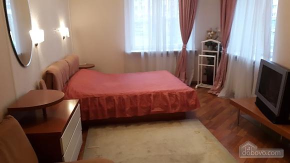 Apartment on Obolonski Lypky, Monolocale (46290), 001