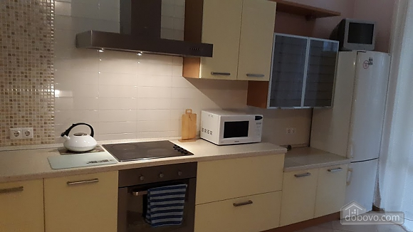 Apartment on Obolonski Lypky, Monolocale (46290), 015