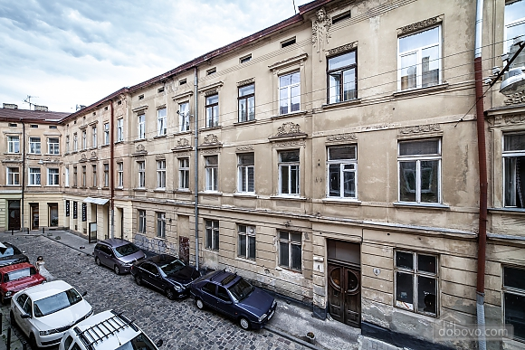Apartment opposite to Opera theatre, Monolocale (49912), 018