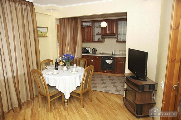 Apartment in the center, Two Bedroom (69629), 005