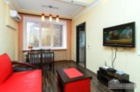 Квартира недалеко от Крещатика, 3х-комнатная (27825), 006