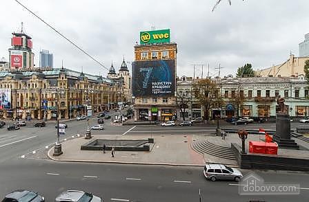 Квартира недалеко от Крещатика, 3х-комнатная (27825), 013