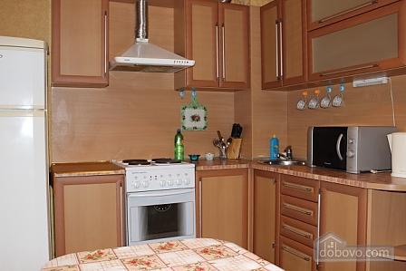 Светлая квартира, 1-комнатная (57970), 002