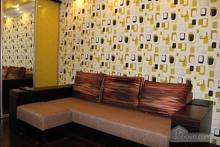Шикарная квартира, 2х-комнатная (44409), 005