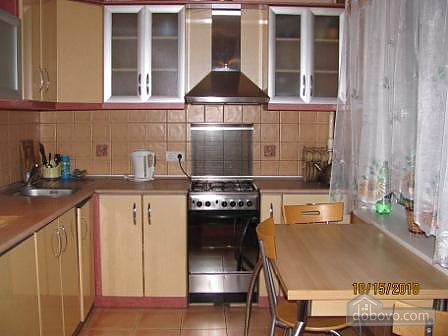 Apartment near to Studentska metro station, Deux chambres (44623), 005