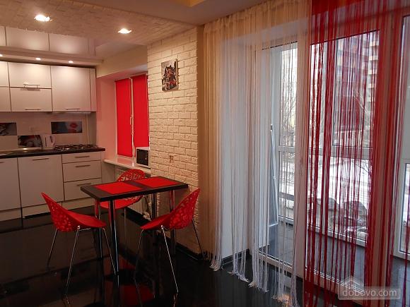 Шикарная квартира VIP в центре, 2х-комнатная (58572), 016