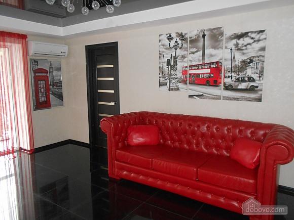 Шикарная квартира VIP в центре, 2х-комнатная (58572), 017